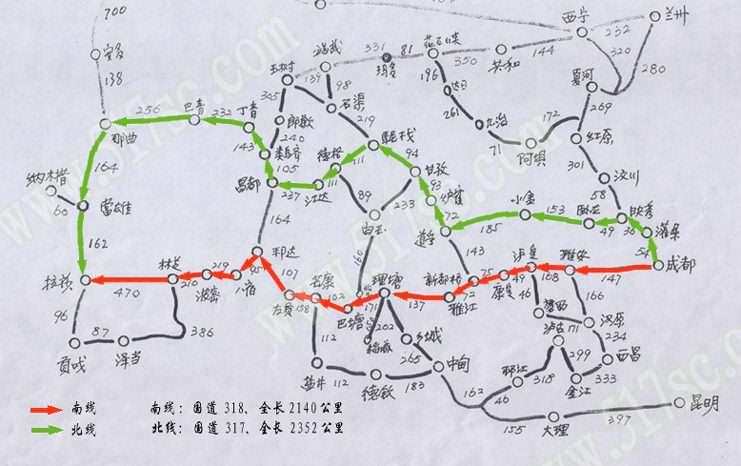 西宁到格尔木地图图片大全 从西宁和格尔木每天都有多班开图片